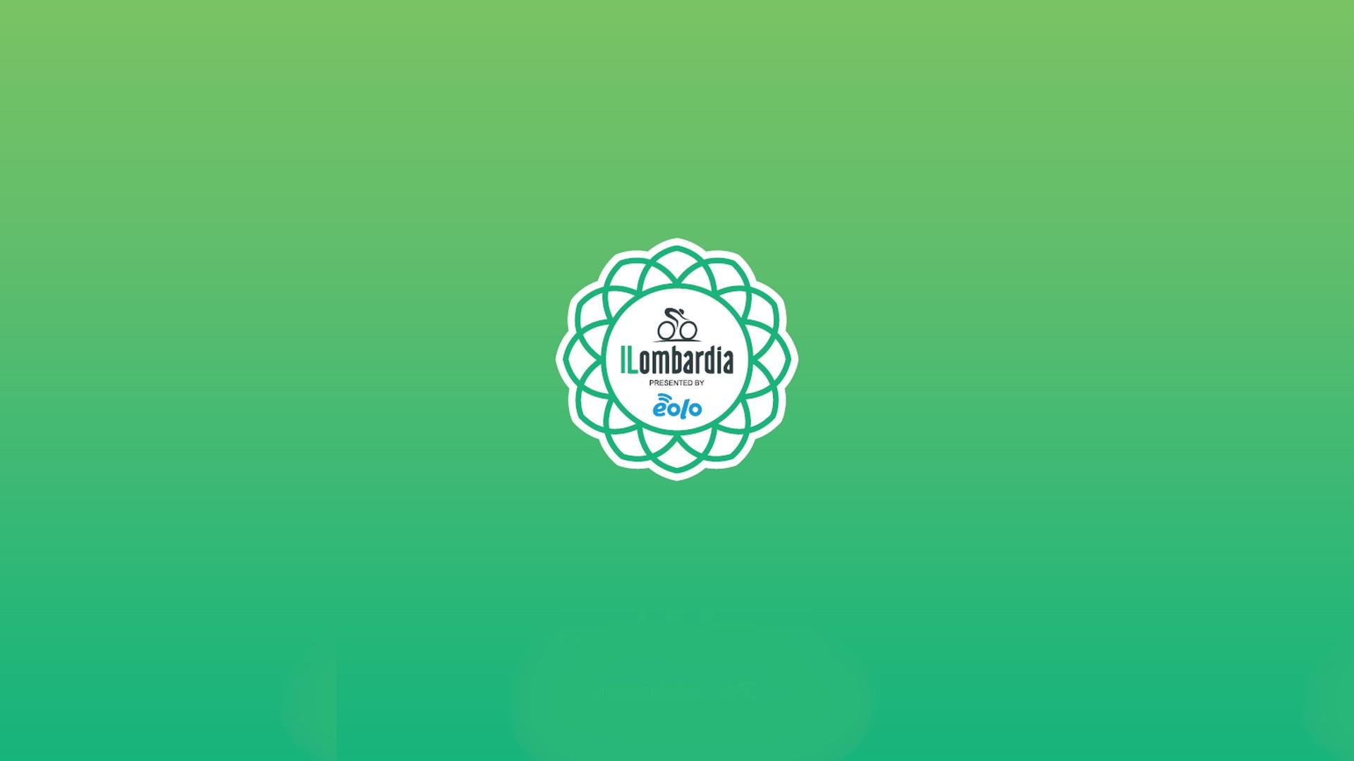 Tour de Lombardie (1) Logo